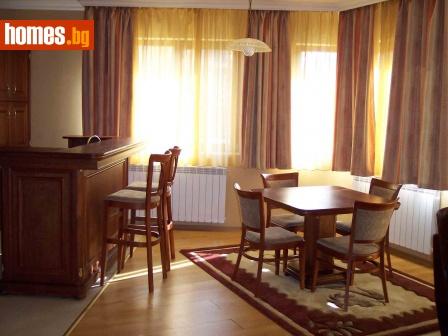 Тристаен, 144m² - Апартамент под наем - ПИРИН 2007 - 1285361