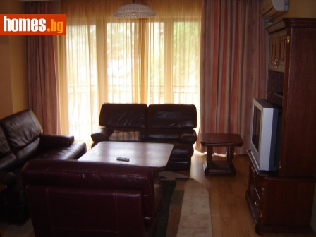 Тристаен, 130m² - Апартамент под наем - ПИРИН 2007 - 1288024