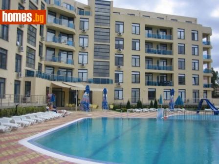 Двустаен, 47m² - Апартамент за продажба - Виктория Инвест - 465270
