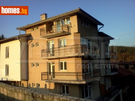 Четиристаен, 94m² - Апартамент за продажба - 475244