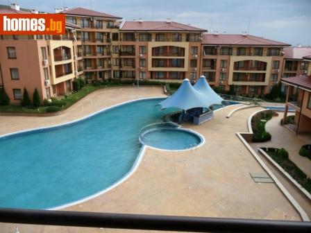 Двустаен, 69m² - Апартамент за продажба - ТРАНС-СИСТЕМ - 485429