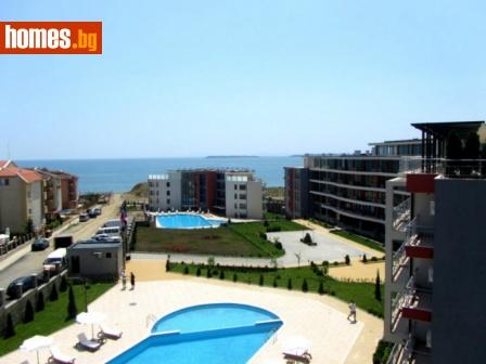 Двустаен, 57m² - Апартамент за продажба - 497457