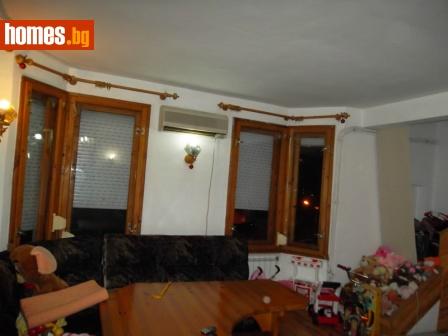 Тристаен, 136m² - Апартамент за продажба - Тодев Ауто ЕООД - 537060