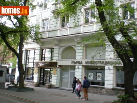 Ателие/Таван, 38m² - Апартамент за продажба - 564529