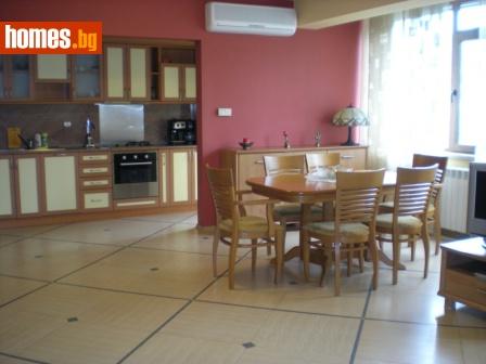 Тристаен, 110m² - Апартамент за продажба - Пропърти Мениджмънт - Вълчев ЕООД - 568693