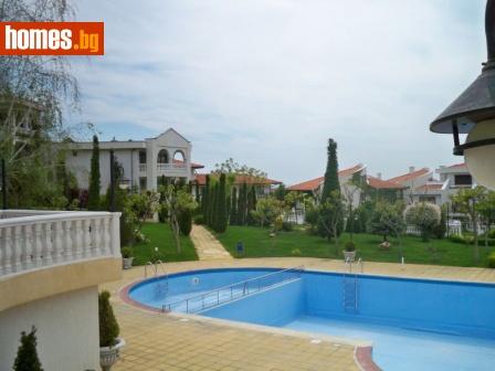 Двустаен, 60m² - Апартамент за продажба - 569040