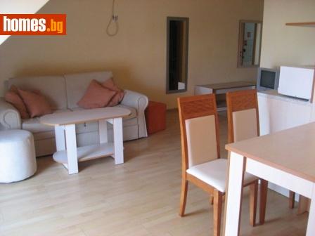 Двустаен, 62m² - Апартамент за продажба - 587708