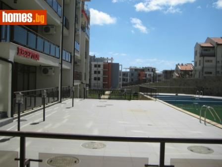 Двустаен, 56m² - Апартамент за продажба - 688608