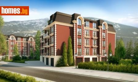 Четиристаен, 211m² - Апартамент за продажба - 6844842