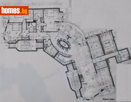 Многостаен, 460m² - Апартамент за продажба - 6897648