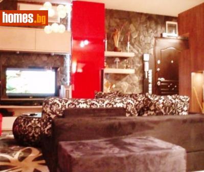 Тристаен, 155m² - Апартамент за продажба - 9824811