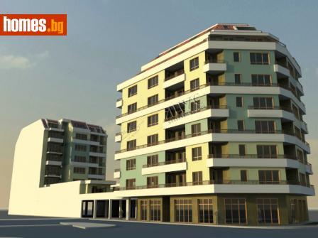 Двустаен, 95m² - Апартамент за продажба - 11491996