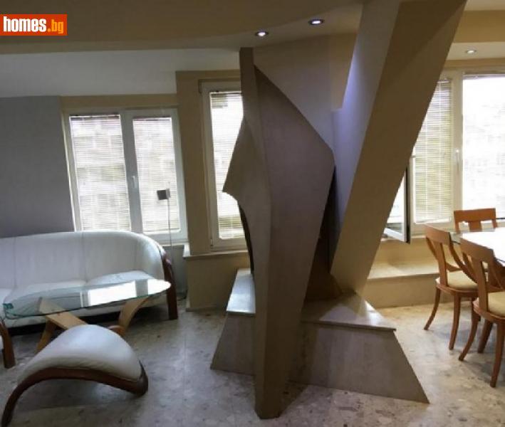 Тристаен, 85m² - Апартамент под наем - Уни Комерс ООД