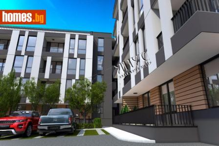 Двустаен, 68m² - Апартамент за продажба - 17394802
