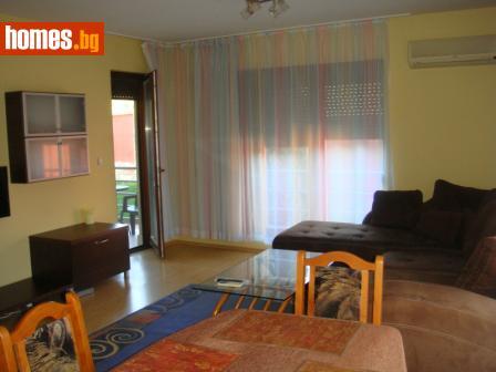 Тристаен, 80m² - Апартамент за продажба - 17911946