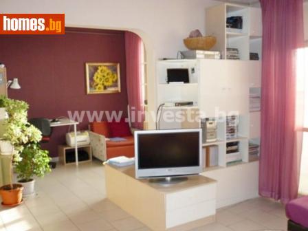 Двустаен, 60m² - Апартамент за продажба - 18497129