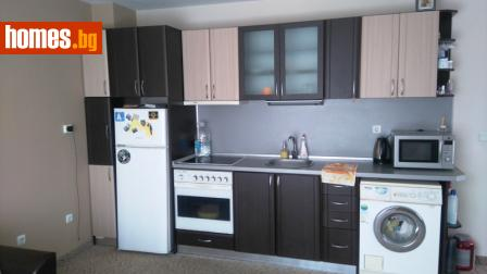 Двустаен, 62m² - Апартамент за продажба - 18641589