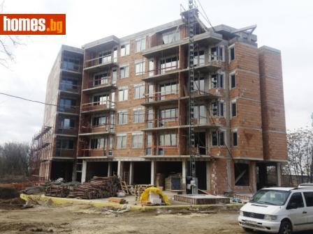 Тристаен, 94m² - Апартамент за продажба - Маркет - недвижими имоти - 20839259