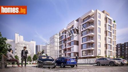 Двустаен, 59m² - Апартамент за продажба - 21804568