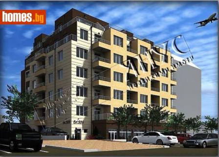 Едностаен, 36m² - Апартамент за продажба - 21958006