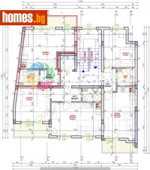 Едностаен, 50m² - Апартамент за продажба - 22159419