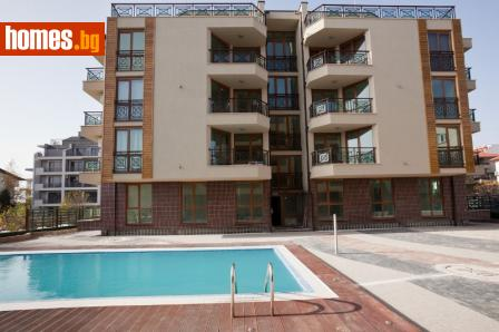 Тристаен, 100m² - Апартамент за продажба - Виктория Инвест - 22935571