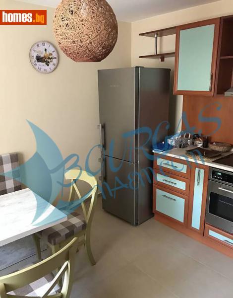 Тристаен, 90m² -  Сарафово, Бургас - Апартамент под наем - БУРГАС НАЕМ - 26446635