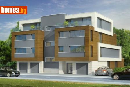 Четиристаен, 189m² - Апартамент за продажба - 26451573