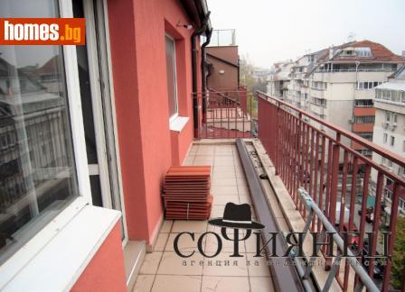 Ателие/Таван, 112m² - Апартамент за продажба - 31551747
