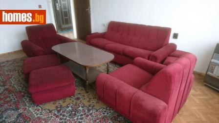 Тристаен, 105m² - Апартамент за продажба - 34098301