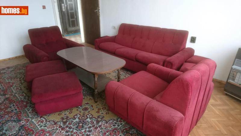Тристаен, 105m² -  Център, Благоевград - Апартамент за продажба - Поли недвижими имоти - 34098301