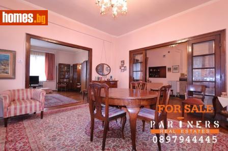 Тристаен, 100m² - Апартамент за продажба - Партнерс ОАНИТ - 34765450