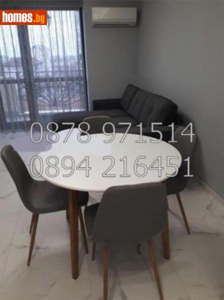 Двустаен, 81m² -  Широк Център, Пловдив - Апартамент за продажба - КОНТИНЕНТАЛ - 35136757