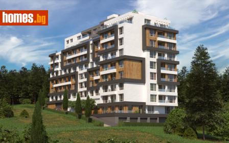 Тристаен, 89m² - Апартамент за продажба - 36105977