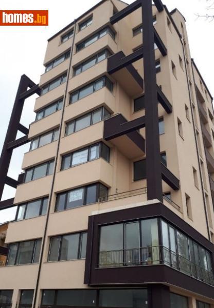 Тристаен, 108m² - Жк. Бъкстон, София - Апартамент за продажба - Азмар имоти - 37380990