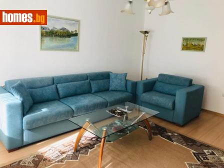Тристаен, 120m² - Апартамент за продажба - 38142963