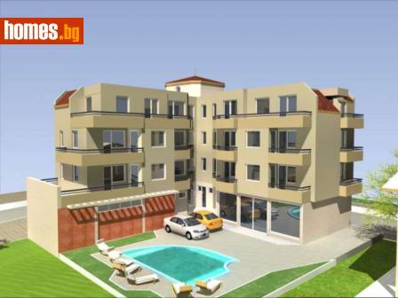 Тристаен, 86m² - Апартамент за продажба - 39510719