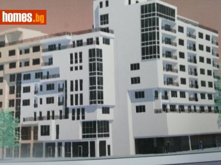 Двустаен, 81m² - Апартамент за продажба - 40136042