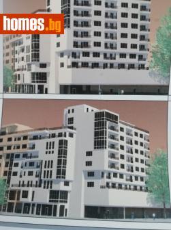 Тристаен, 181m² - Апартамент за продажба - 40136842