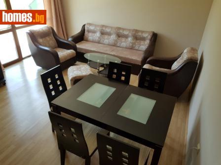 Тристаен, 95m² - Апартамент за продажба - 40345352