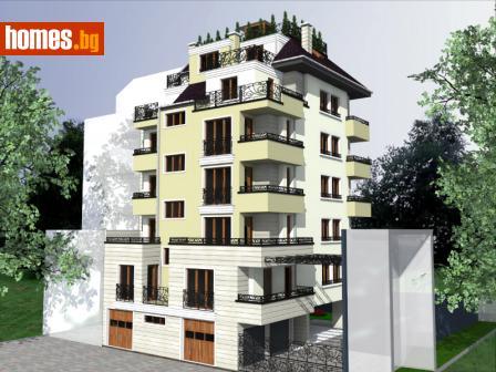 Тристаен, 168m² - Апартамент за продажба - 40407823