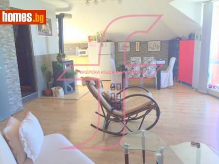 Двустаен, 113m² - Апартамент за продажба - 40922879