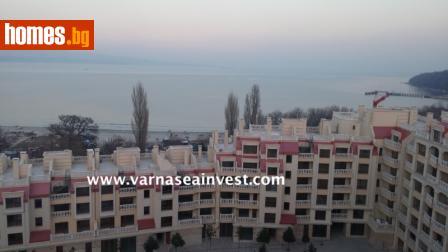 Тристаен, 92m² - Апартамент за продажба - Варна Сий Инвест - 42125471