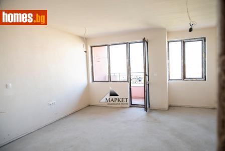 Едностаен, 43m² - Апартамент за продажба - Маркет - недвижими имоти - 42611232