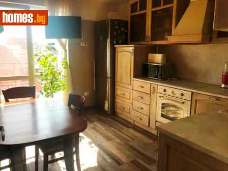 Четиристаен, 100m² - Апартамент за продажба - 43858433