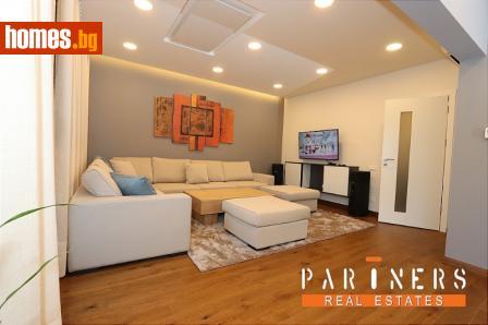 Четиристаен, 170m² - Апартамент за продажба - Партнерс ОАНИТ - 44068394