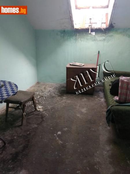 Едностаен, 19m² -  Център, Бургас - Апартамент за продажба - ЯНУС ЕООД - 44415440