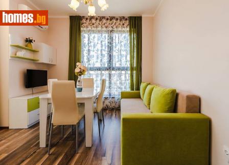 Двустаен, 63m² - Апартамент за продажба - 44464497