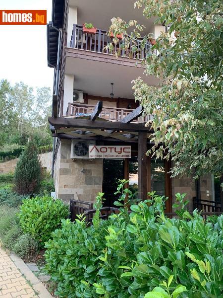 Тристаен, 94m² - Гр.Созопол, Созопол - Апартамент за продажба - ЛОТУС - 44505151