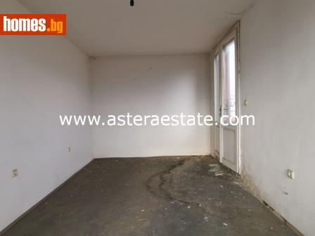 Четиристаен, 91m² - Апартамент за продажба - 45082257